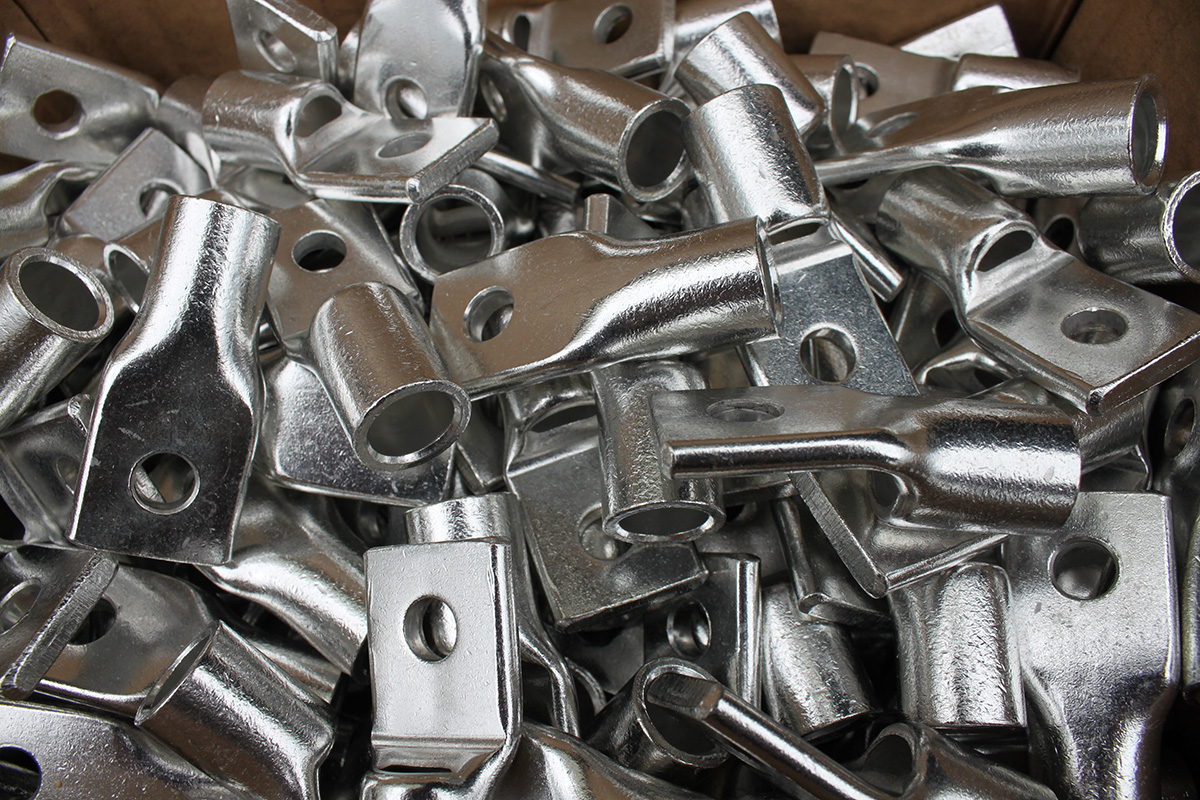 Services - Tin Plating Services (Electroplating)